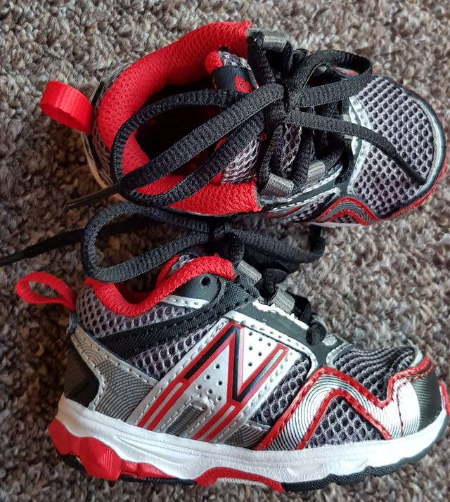 Brand New NB Baby Trainers/Shoes