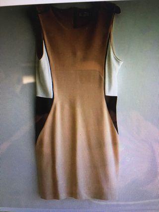 Vestido Cortefiel T L