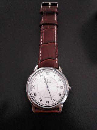 25f20a8523 Reloj de pulsera Festina de segunda mano en Madrid en WALLAPOP