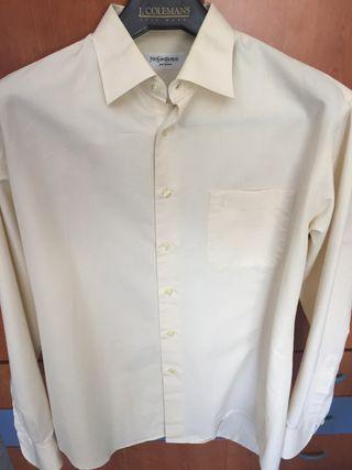 Lote camisas vestir