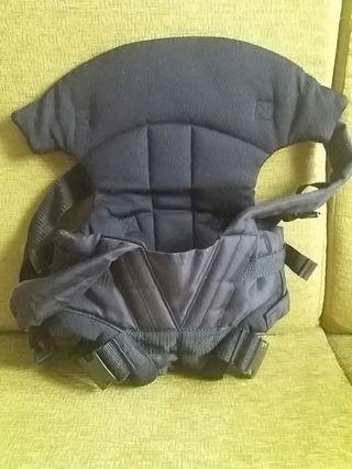 Mochila porta bebé REBAJADA