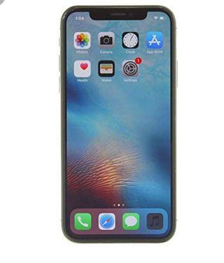 Cambio iPhone X por el iPhone XS Max