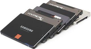 Discos duros SSD 128Gb Kingston Samsung Liteon y +