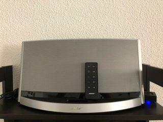 Bose SoundDock serie 10