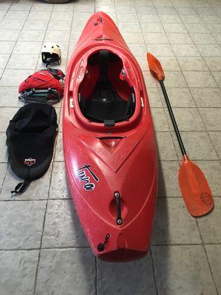 Kayak Waka Tuna