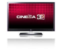 """TV LG 3D 47 """""""