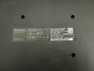 Lenovo Ideapad 100-15IBY