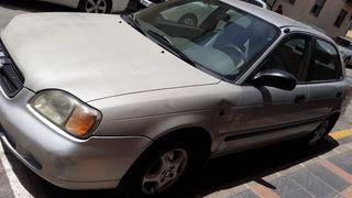 Suzuki Baleno 1999