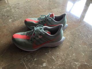 cd1ef349958 Zapatillas Nike VaporFly de segunda mano en WALLAPOP