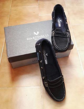 Wallapop Martinelli Para Madrid En Segunda Zapatos Mujer De Mano 0OnP8kXw