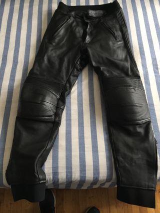 4f84c73344b Pantalones para moto de segunda mano en la provincia de Asturias en ...