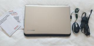 Ordenador Portátil TOSHIBA SATELLITE L50D
