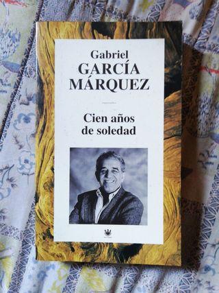 Cien años de soledad, García Márquez