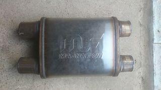 Silenciador coche Magnaflow