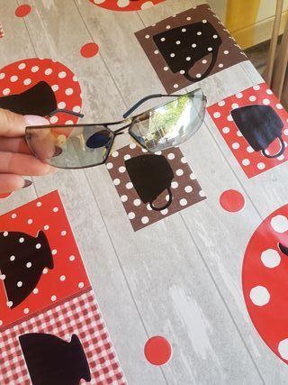 Gafas de sol Emporio Sport