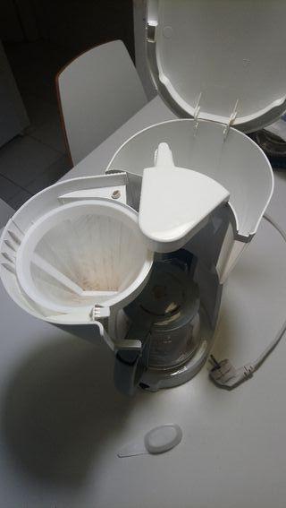 CAFETERA ELÉCTRICA BOSCH