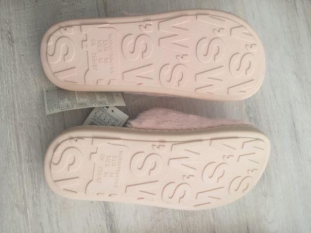 servicio duradero precio de calle estilo único Zapatillas/zapato casa de women secret de segunda mano por ...