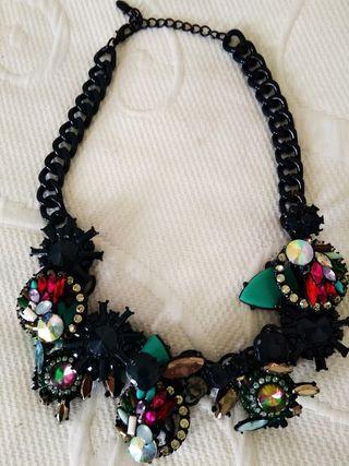 precioso collar nuevo Zara!!