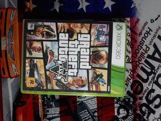 Vendo juegos Xbox360