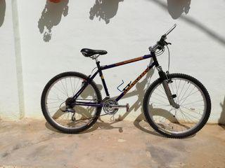 Bici montaña Kona T. L/M