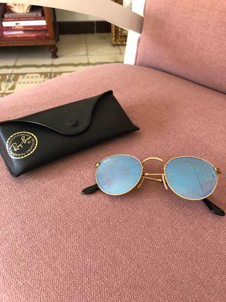 16c8354920 Gafas vintage de sol de segunda mano en Valencia en WALLAPOP