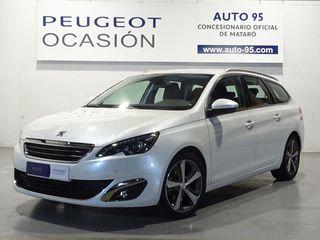 Peugeot 308 SW 1.6 BLUEHDI 120cv REF.1456