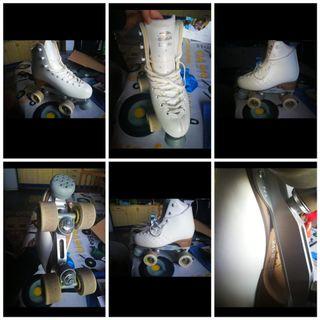 patines iniciacion