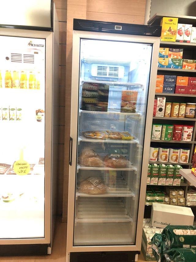 Armario frigorifico congelador del 2016