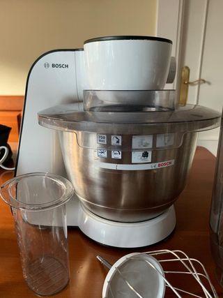 Robot de cocina BOSH Multiusos