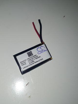 bateria fitbit surge
