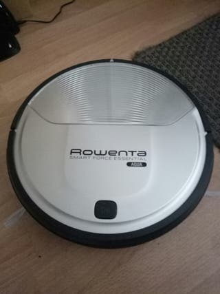 Robot aspirador Rowenta