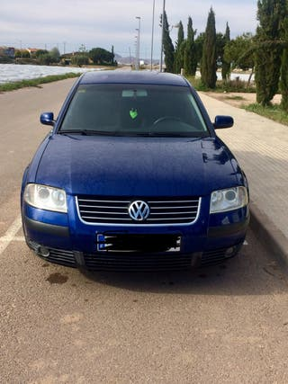 Volkswagen Passat 2001