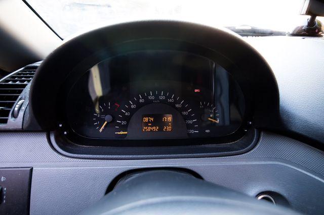 Mercedes-Benz Vito Camper 2004