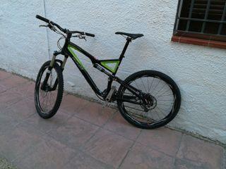 Bici MTB SPECIALIZED Stumpjumper EXPERT