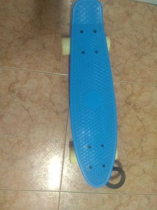 penny skate pequeño