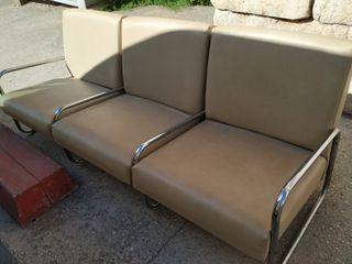 sillón para sala de espera centros