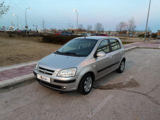 Hyundai Getz 1.5 2003