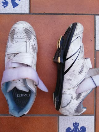 Zapatillas para bicicleta de carretera