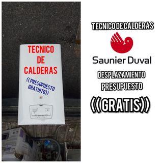 TECNICO DE CALDERAS // 643 43 51 61 //