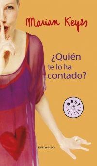 3 LIBROS DE MARIAN KEYES