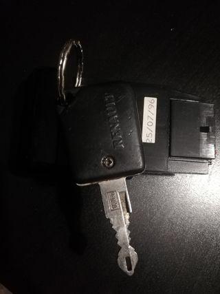 telemando Renault