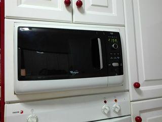MICROONDAS sin grill