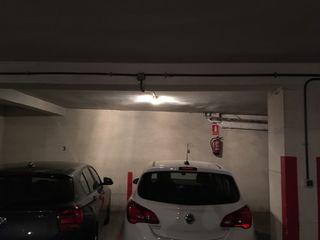 Garaje en alquiler zona centro