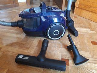 Aspiradora Bosch sin bolsa 600W