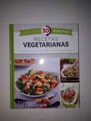 libros de cocina sana