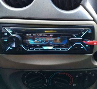 Radio de coche USB BT