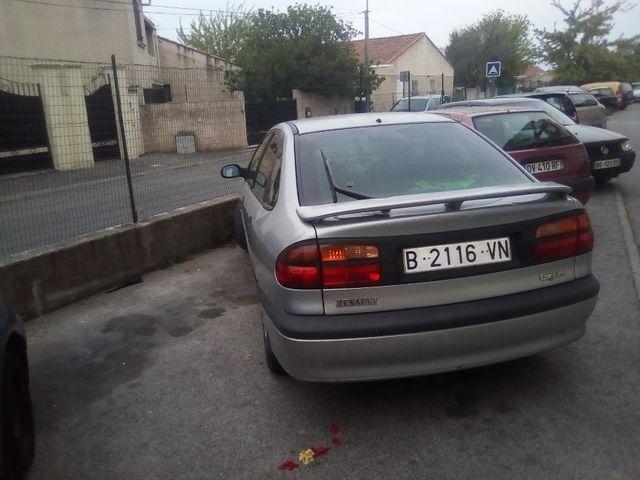 Renault Laguna 1999