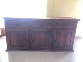 Mueble grande vintage