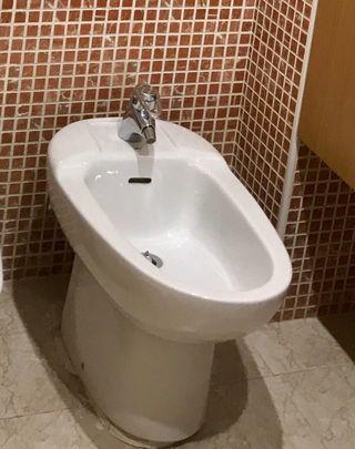 Baño bide
