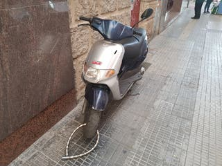 Derbi Atlantis 50 cc